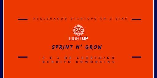 Lightup Journey (bootcamp)