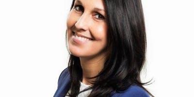 Persoonlijke effectiviteit - Jolanda Vos