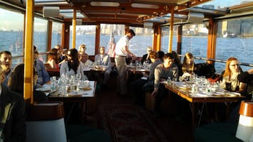 Wine & Cheese Tasting Cruise