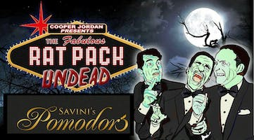 """The Rat Pack Undead"""
