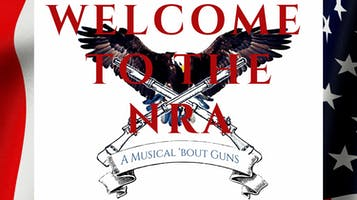 """Welcome to the NRA"""
