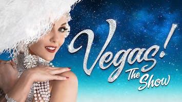 """Vegas! The Show"""