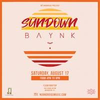 SünDown feat. BAYNK