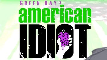 """Green Day's American Idiot"""