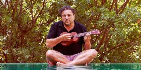 """Paco Ortega presenta """"Canciones sin prisa"""" en Madrid entradas"""