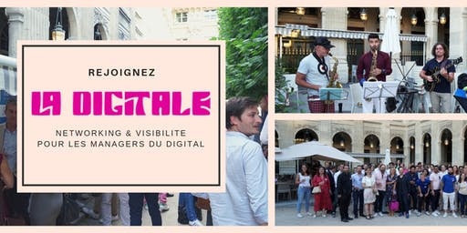 La DIGITALE fait sa rentrée à Bordeaux