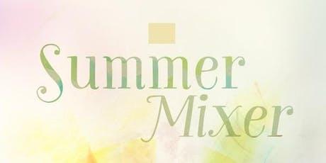 LIHBA SUMMER MIXER tickets