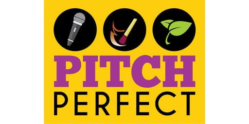 Pitch Perfect @ The Launchpad