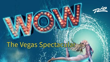 """""""WOW -- The Vegas Spectacular"""""""
