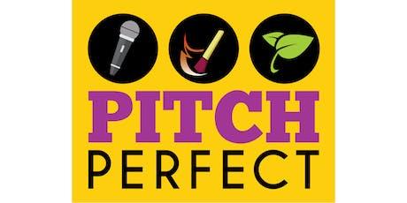 Pitch Perfect @ Denbigh Community Center tickets