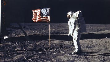 """""""Song to the Moon"""": 50th Anniversary of the Apollo 11 Landing"""