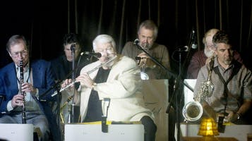 Big Band Jazz: Phil Norman Tentet