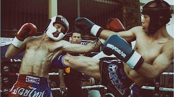 Warriors Showcase 2 -- Muay Thai Kickboxing Fights