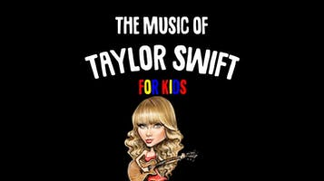 The Music of Taylor Swift: For Kids