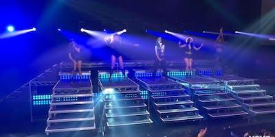 Now Thats Entertainment Live Judges Experience