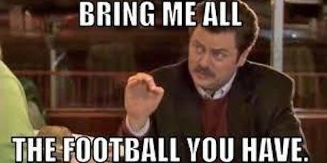 Denver Chive: 2019 - 2020 Fantasy Football Live Draft tickets