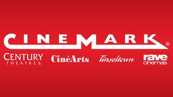 Cinemark Movie Tickets