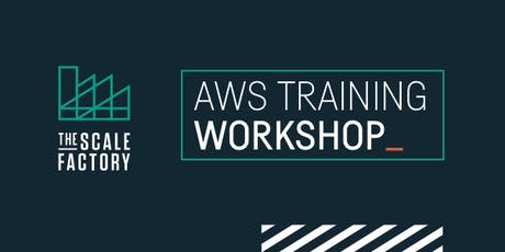 AWS: An introduction to common services tickets