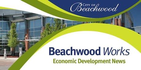 Beachwood Business Appreciation Breakfast tickets