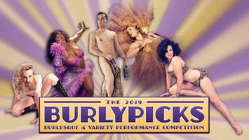 Burlypicks: Burlesque World Championship