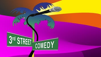 3rd Street Comedy