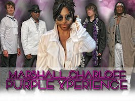 Marshall Charloff & The Purple Xperience