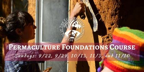 Permaculture Foundations Course tickets