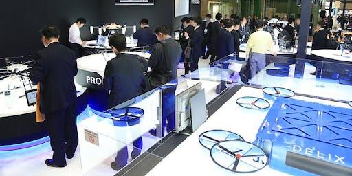 Dream Drone Exhibition