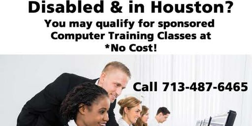 Disability Benefits in Houston, Texas Call 7/487/6465