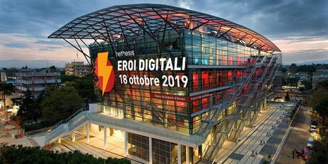 Nethesis Partner Meeting 2019 - Eroi Digitali #neth19 tickets