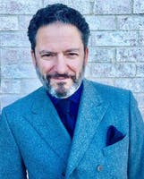 """John Pizzarelli Trio - """"For Centennial Reasons: 100 Year Salute to Nat King Cole"""""""