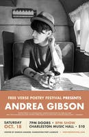 An evening with Andrea Gibson