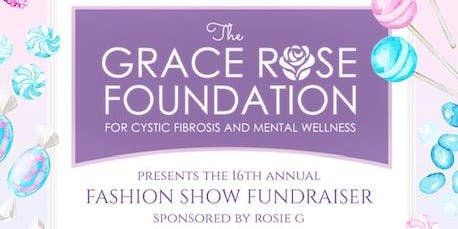 Grace Rose Fundraiser for Cystic Fibrosis