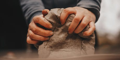 Try Clay! Workshops tickets
