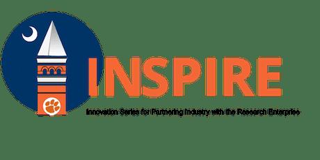 INSPIRE SBIR/STTR Workshop tickets