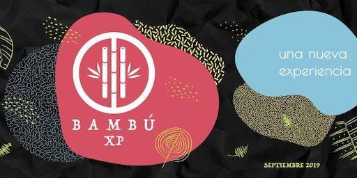 Bambú XP - La Aldea
