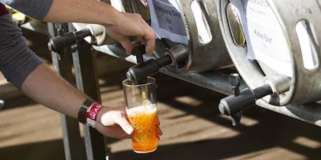 Autumn Racing Weekend & Ascot Beer Festival tickets