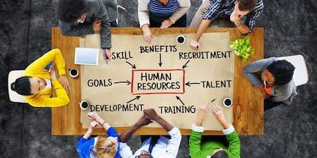 Workshop - Human Resources Essentials tickets