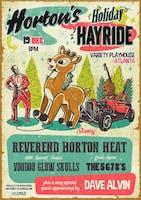 Reverend Horton Heat