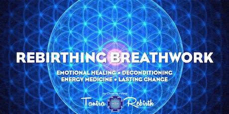 Rebirthing Breathwork Circle tickets