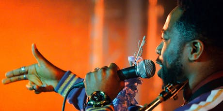 Acoustickle Birmingham: Jazz and Soul at Acapella tickets