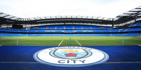Manchester City FC v Burnley FC - VIP Hospitality Tickets tickets