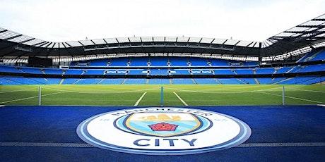 Manchester City v Burnley Tickets - Premier League - VIP Hospitality  tickets