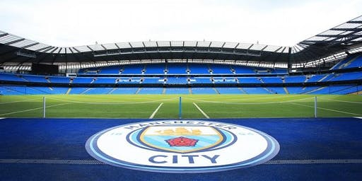 Manchester City FC v Burnley FC - VIP Hospitality Tickets