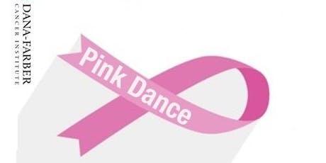Pink Dance tickets