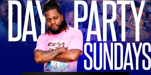 Taylore Made Riko Sunday Day Party @ Exodos Rooftop @ 5pm