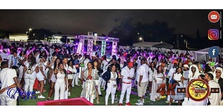 PURGE ALL WHITE ESCAPE - UPSCALE DAY PARTY tickets