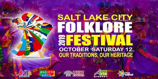 Utah Folklore Fest 2019