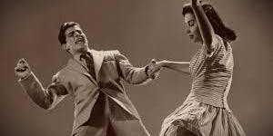 Intensiu de lindy Hop (swing en parella)