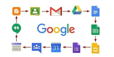 Google Apps 101 (T3-19)